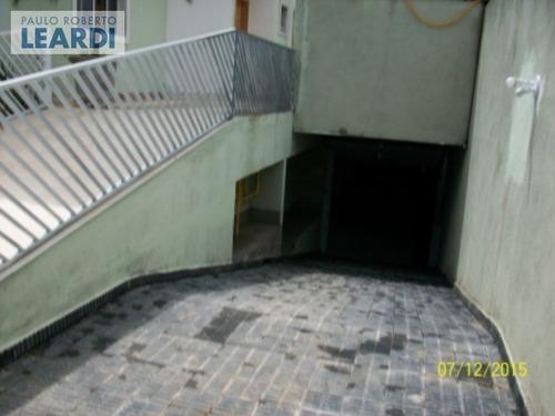 casa em condomínio água fria - são paulo - ref: 463430