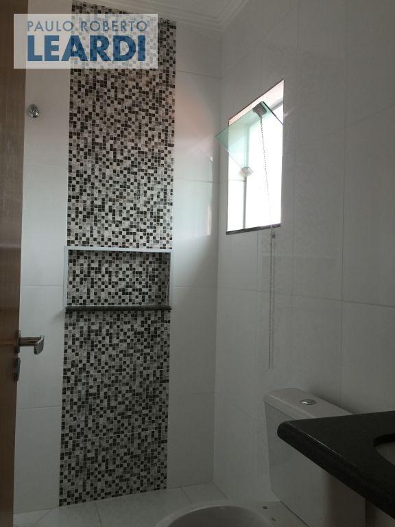 casa em condomínio água rasa - são paulo - ref: 463895
