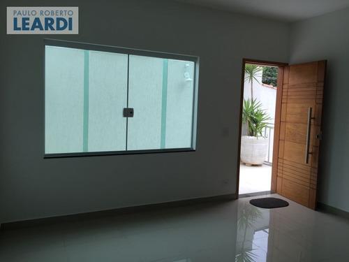 casa em condomínio água rasa - são paulo - ref: 463916