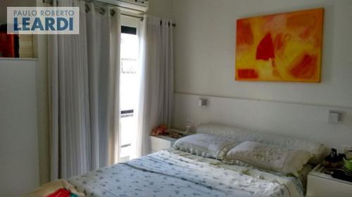 casa em condomínio água rasa - são paulo - ref: 494247