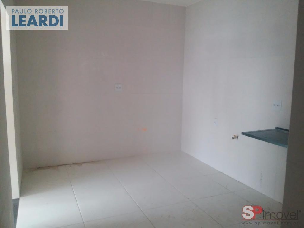 casa em condomínio água rasa - são paulo - ref: 499657