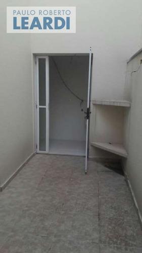 casa em condomínio água rasa - são paulo - ref: 502859