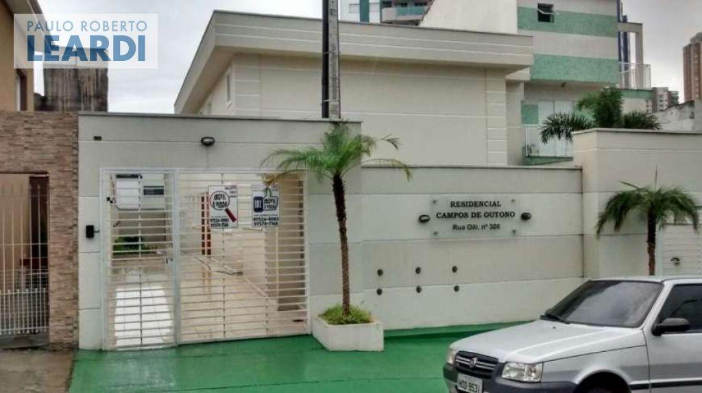 casa em condomínio água rasa - são paulo - ref: 502862
