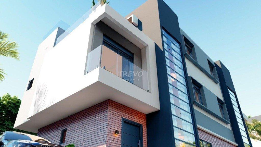 casa em condominio - agua verde - ref: 2131 - v-2131