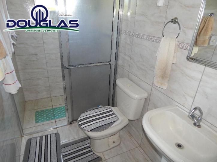 casa em condomínio águas claras - 144