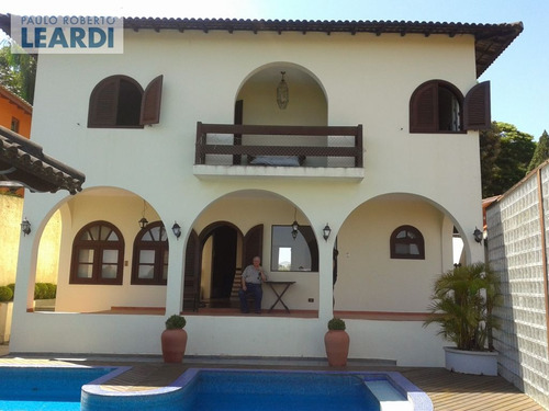 casa em condomínio águas da fazendinha - carapicuíba - ref: 489438