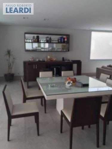 casa em condomínio aldeia da serra - santana de parnaíba - ref: 479873