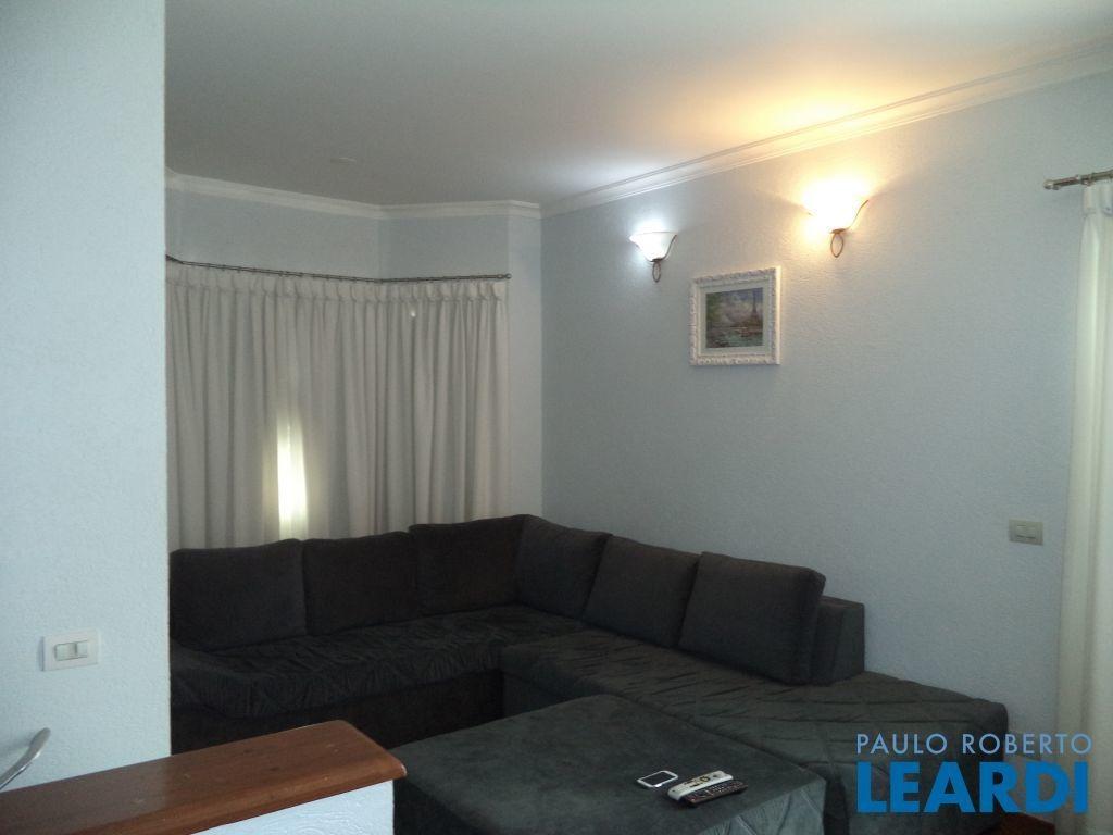 casa em condomínio - aldeia da serra - sp - 484781