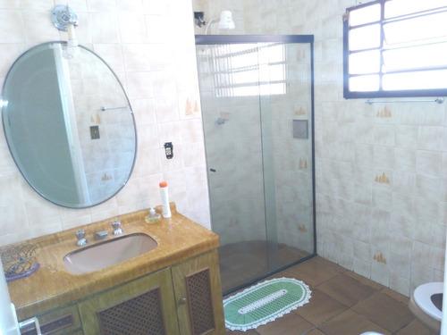 casa em condominio - aldeinha - ref: 6381 - l-6381