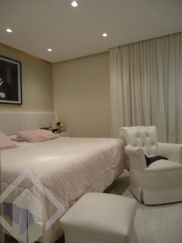 casa em condominio - alegria - ref: 118490 - v-118490