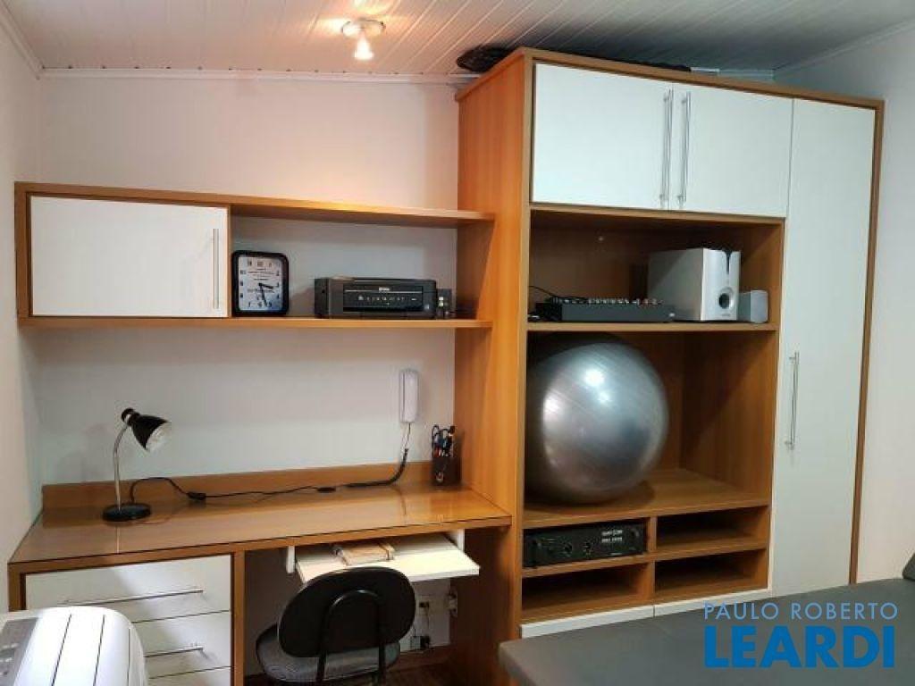 casa em condomínio - além ponte - sp - 591860