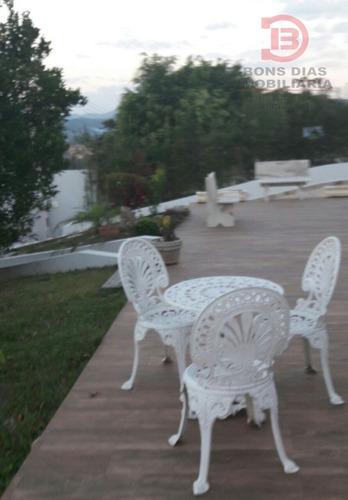 casa em condominio - alpes douro - ref: 5173 - v-5173