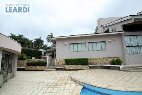 casa em condomínio alphaville - barueri - ref: 451128