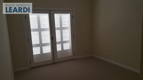 casa em condomínio alphaville - barueri - ref: 451691