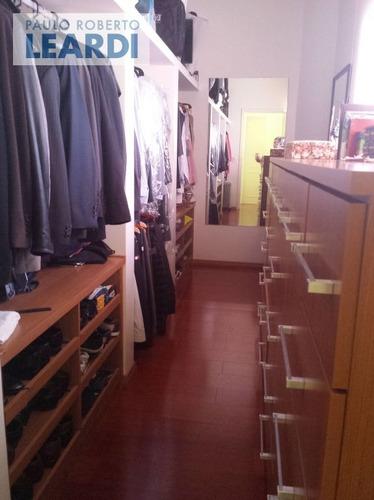 casa em condomínio alphaville - barueri - ref: 455510