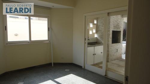 casa em condomínio alphaville - barueri - ref: 465621
