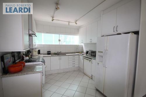 casa em condomínio alphaville - barueri - ref: 467153
