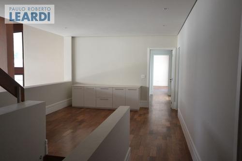 casa em condomínio alphaville - barueri - ref: 472067
