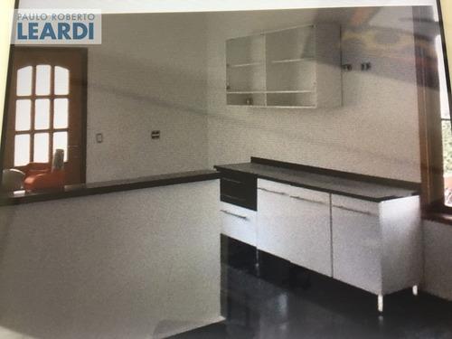 casa em condomínio alphaville - barueri - ref: 473300