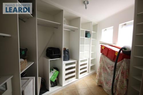 casa em condomínio alphaville - barueri - ref: 473812