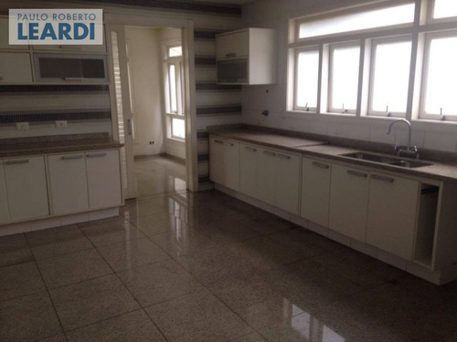 casa em condomínio alphaville - barueri - ref: 480139