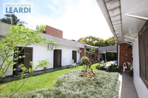 casa em condomínio alphaville - barueri - ref: 481958