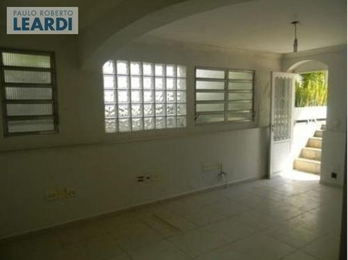 casa em condomínio alphaville - barueri - ref: 481962