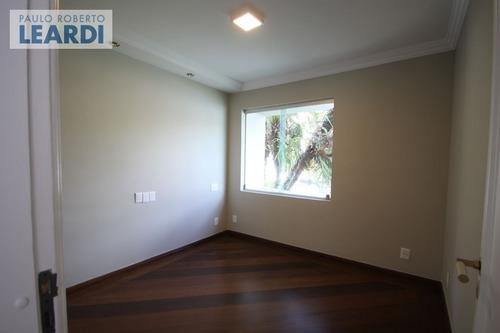 casa em condomínio alphaville - barueri - ref: 482423