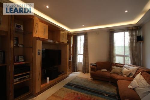 casa em condomínio alphaville - barueri - ref: 484206