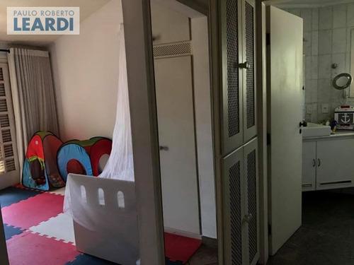 casa em condomínio alphaville - barueri - ref: 493213