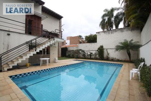 casa em condomínio alphaville - barueri - ref: 513321
