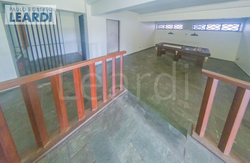 casa em condomínio alphaville - barueri - ref: 533522