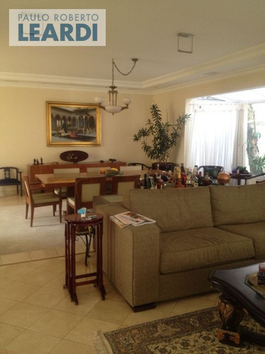 casa em condomínio alphaville - barueri - ref: 544995