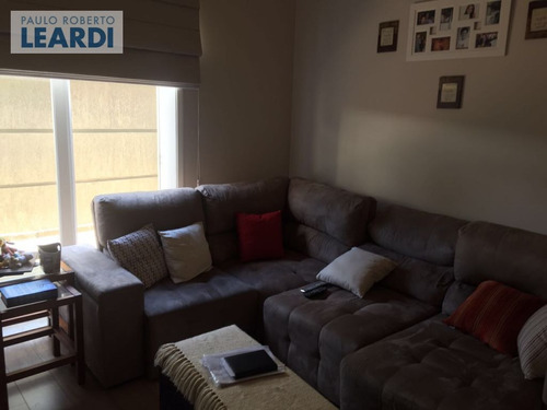casa em condomínio alphaville - barueri - ref: 544997