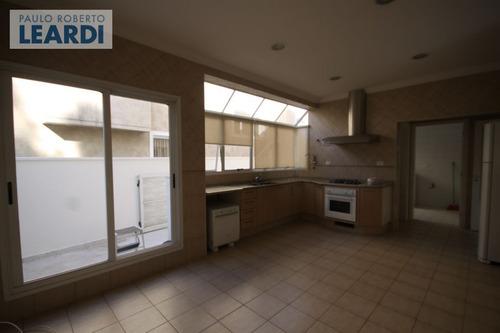 casa em condomínio alphaville - barueri - ref: 550223
