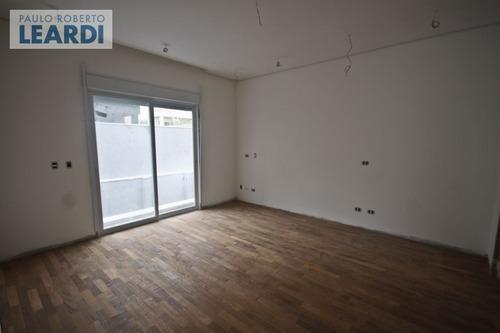 casa em condomínio alphaville - barueri - ref: 560031