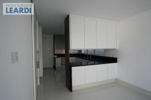 casa em condomínio alphaville conde ii - barueri - ref: 420318
