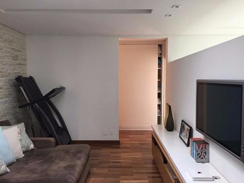 casa em condominio - alphaville - ref: 19845 - v-19845