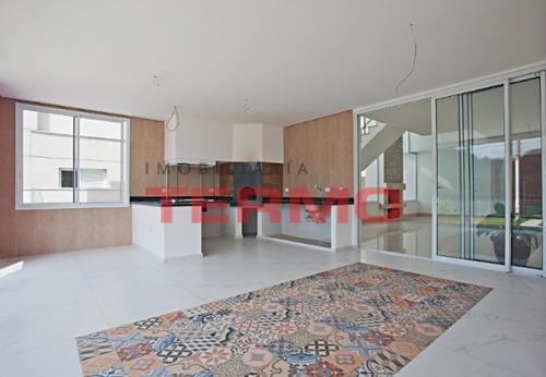 casa em condominio - alphaville - ref: 1989 - v-1989