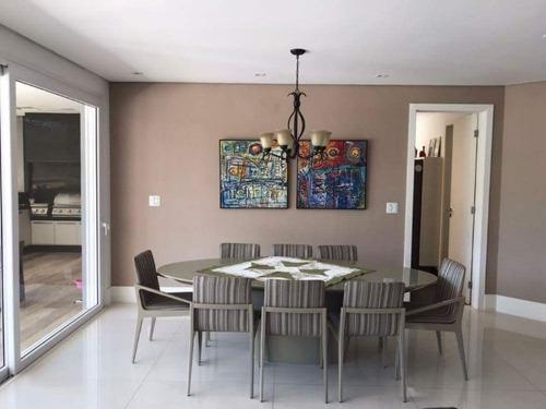 casa em condominio - alphaville - ref: 19929 - v-19929