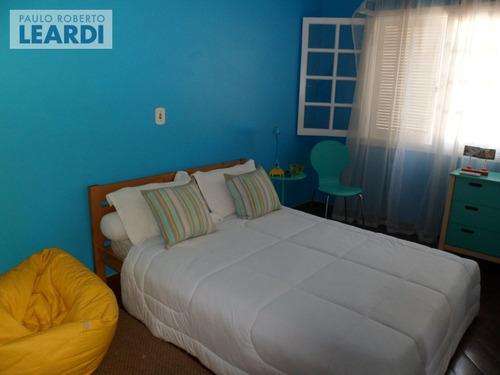 casa em condomínio alphaville residencial dois - barueri - ref: 451024