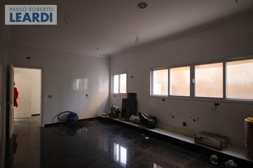 casa em condomínio alphaville residencial dois - barueri - ref: 451322