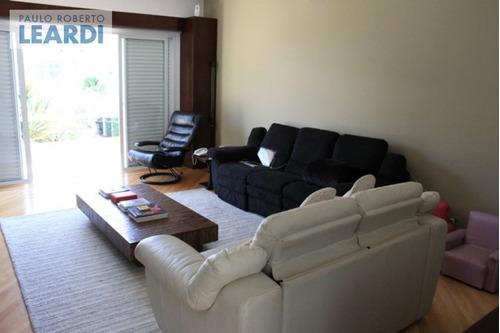 casa em condomínio alphaville residencial um - barueri - ref: 427867