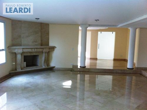 casa em condomínio alphaville residencial um - barueri - ref: 432834