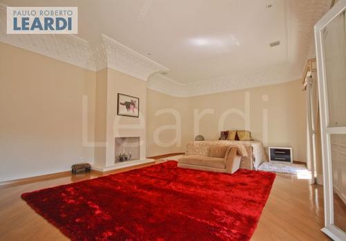 casa em condomínio alphaville residencial um - barueri - ref: 442961