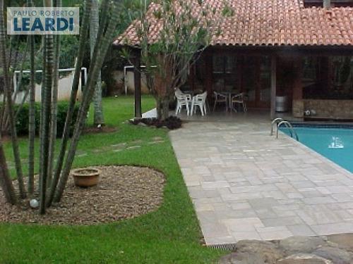 casa em condomínio alphaville residencial um - barueri - ref: 443699
