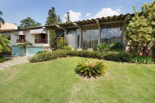 casa em condomínio alphaville residencial um - barueri - ref: 482808