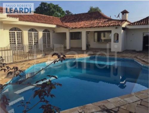 casa em condomínio alphaville residencial um - barueri - ref: 492258