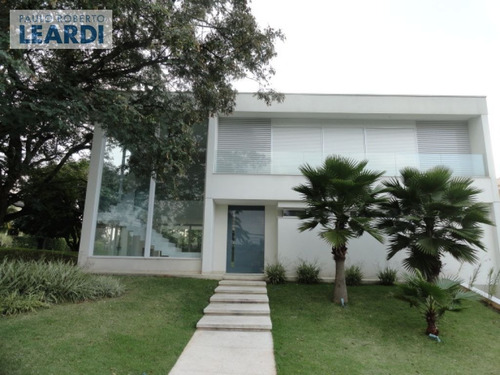 casa em condomínio alphaville residencial zero - barueri - ref: 433352