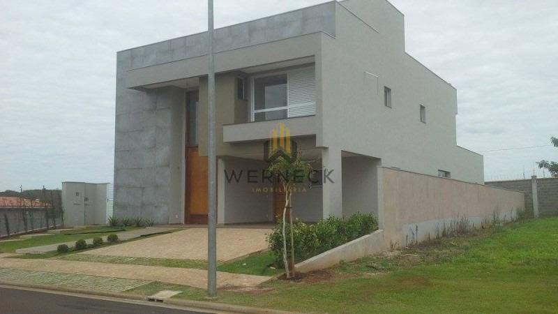 casa em condomínio, alphaville, ribeirão preto - 1335-v